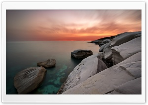 White Rocks, Coast HD Wide Wallpaper for Widescreen