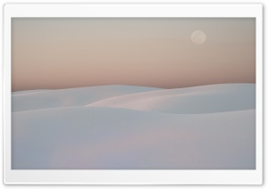 White Sands New Mexico Ultra HD Wallpaper for 4K UHD Widescreen desktop, tablet & smartphone