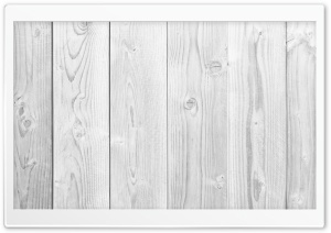 White Wooden Slats HD Wide Wallpaper for Widescreen