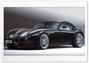 Wiesmann GT Car HD Wide Wallpaper for Widescreen