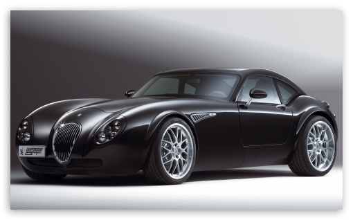 Wiesmann GT Car UltraHD Wallpaper for Wide 5:3 Widescreen WGA ; 8K UHD TV 16:9 Ultra High Definition 2160p 1440p 1080p 900p 720p ; Mobile 5:3 16:9 - WGA 2160p 1440p 1080p 900p 720p ;