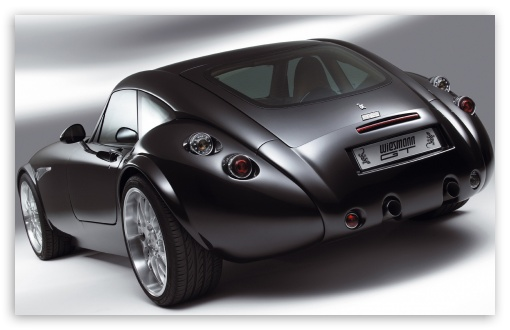 Wiesmann GT Car Back HD wallpaper for Wide 16:10 5:3 Widescreen WHXGA WQXGA WUXGA WXGA WGA ; HD 16:9 High Definition WQHD QWXGA 1080p 900p 720p QHD nHD ; Mobile 5:3 16:9 - WGA WQHD QWXGA 1080p 900p 720p QHD nHD ;