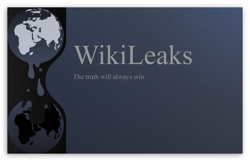 Wikileaks HD wallpaper for Wide 16:10 5:3 Widescreen WHXGA WQXGA WUXGA WXGA WGA ; HD 16:9 High Definition WQHD QWXGA 1080p 900p 720p QHD nHD ; Standard 4:3 5:4 3:2 Fullscreen UXGA XGA SVGA QSXGA SXGA DVGA HVGA HQVGA devices ( Apple PowerBook G4 iPhone 4 3G 3GS iPod Touch ) ; iPad 1/2/Mini ; Mobile 4:3 5:3 3:2 16:9 5:4 - UXGA XGA SVGA WGA DVGA HVGA HQVGA devices ( Apple PowerBook G4 iPhone 4 3G 3GS iPod Touch ) WQHD QWXGA 1080p 900p 720p QHD nHD QSXGA SXGA ;