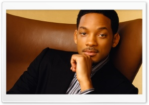 Will Smith HD Wide Wallpaper for Widescreen
