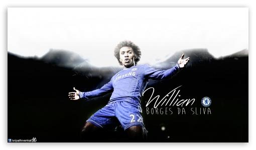Willian Chelsea FC ❤ 4K UHD Wallpaper for 4K UHD 16:9 Ultra High Definition 2160p 1440p 1080p 900p 720p ; UHD 16:9 2160p 1440p 1080p 900p 720p ; Mobile 16:9 - 2160p 1440p 1080p 900p 720p ;