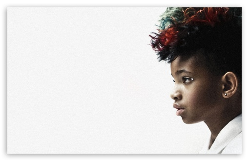 Willow Smith HD wallpaper for Wide 16:10 5:3 Widescreen WHXGA WQXGA WUXGA WXGA WGA ; HD 16:9 High Definition WQHD QWXGA 1080p 900p 720p QHD nHD ; Standard 4:3 5:4 3:2 Fullscreen UXGA XGA SVGA QSXGA SXGA DVGA HVGA HQVGA devices ( Apple PowerBook G4 iPhone 4 3G 3GS iPod Touch ) ; Tablet 1:1 ; iPad 1/2/Mini ; Mobile 4:3 5:3 3:2 16:9 5:4 - UXGA XGA SVGA WGA DVGA HVGA HQVGA devices ( Apple PowerBook G4 iPhone 4 3G 3GS iPod Touch ) WQHD QWXGA 1080p 900p 720p QHD nHD QSXGA SXGA ;