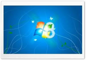 Win7 8 Ultra HD Wallpaper for 4K UHD Widescreen desktop, tablet & smartphone