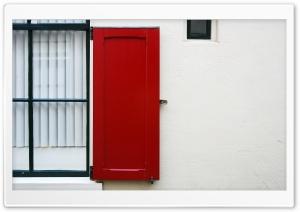 Window House Ultra HD Wallpaper for 4K UHD Widescreen desktop, tablet & smartphone