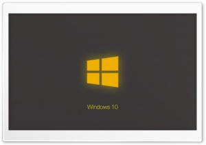 Windows 10 Technical Preview...