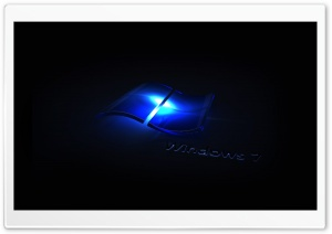Windows 7 HD Wide Wallpaper for Widescreen