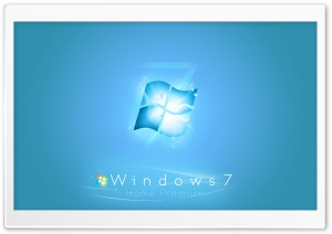 Windows 7 Ultra HD Wallpaper for 4K UHD Widescreen desktop, tablet & smartphone