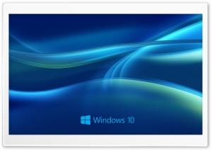 Windows 10 Ultra HD Wallpaper for 4K UHD Widescreen desktop, tablet & smartphone