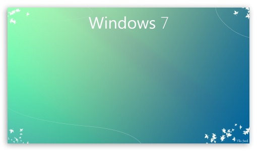 Windows 7 Blue Theme ❤ 4K UHD Wallpaper for 4K UHD 16:9 Ultra High Definition 2160p 1440p 1080p 900p 720p ; Standard 5:4 3:2 Fullscreen QSXGA SXGA DVGA HVGA HQVGA ( Apple PowerBook G4 iPhone 4 3G 3GS iPod Touch ) ; Mobile 3:2 5:4 - DVGA HVGA HQVGA ( Apple PowerBook G4 iPhone 4 3G 3GS iPod Touch ) QSXGA SXGA ;