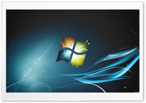 Windows 7 Touch Ultra HD Wallpaper for 4K UHD Widescreen desktop, tablet & smartphone