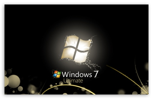 Windows 7 Ultimate Bright Black HD wallpaper for Wide 16:10 5:3 Widescreen WHXGA WQXGA WUXGA WXGA WGA ; HD 16:9 High Definition WQHD QWXGA 1080p 900p 720p QHD nHD ; Standard 4:3 5:4 Fullscreen UXGA XGA SVGA QSXGA SXGA ; MS 3:2 DVGA HVGA HQVGA devices ( Apple PowerBook G4 iPhone 4 3G 3GS iPod Touch ) ; Mobile VGA WVGA iPhone iPad PSP Phone - VGA QVGA Smartphone ( PocketPC GPS iPod Zune BlackBerry HTC Samsung LG Nokia Eten Asus ) WVGA WQVGA Smartphone ( HTC Samsung Sony Ericsson LG Vertu MIO ) HVGA Smartphone ( Apple iPhone iPod BlackBerry HTC Samsung Nokia ) Sony PSP Zune HD Zen ;