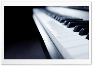 Windows 8 Piano HD Wide Wallpaper for Widescreen