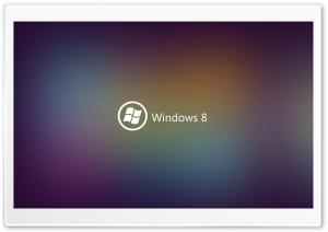 Windows 8 Purple HD Wide Wallpaper for 4K UHD Widescreen desktop & smartphone