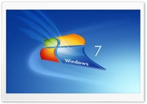 Windows 7 Ultra HD Wallpaper for 4K UHD Widescreen desktop, tablet & smartphone
