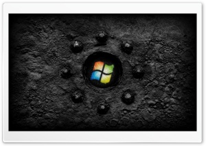 Windows Industrial 2 HD Wide Wallpaper for Widescreen