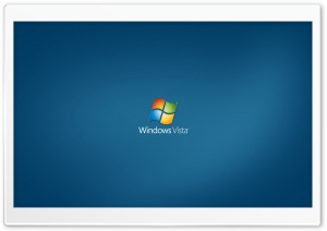 Windows Vista Aero 32 HD Wide Wallpaper for Widescreen