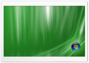 Windows Vista Aero 38 HD Wide Wallpaper for Widescreen