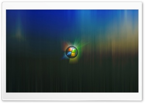 Windows Vista Aero 44 HD Wide Wallpaper for Widescreen