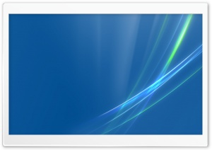 Windows Vista Aero 46 HD Wide Wallpaper for Widescreen