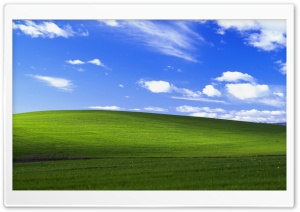Windows XP Original Ultra HD Wallpaper for 4K UHD Widescreen desktop, tablet & smartphone