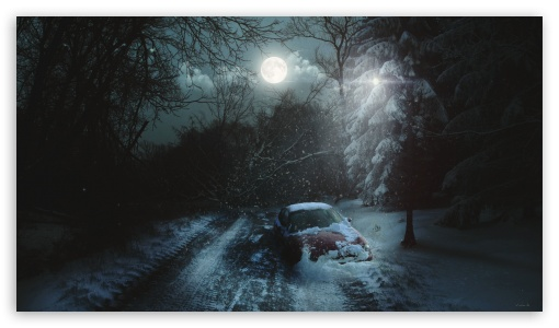Winter Big Problems ❤ 4K UHD Wallpaper for 4K UHD 16:9 Ultra High Definition 2160p 1440p 1080p 900p 720p ; Mobile 16:9 - 2160p 1440p 1080p 900p 720p ;
