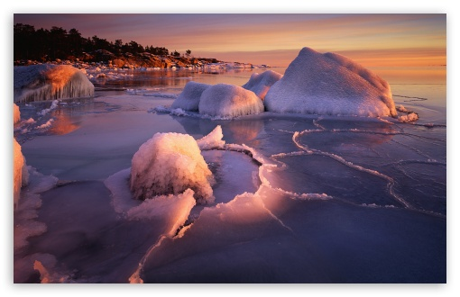 Winter, Botnic Sea, Langvind, Sweden ❤ 4K UHD Wallpaper for Wide 16:10 5:3 Widescreen WHXGA WQXGA WUXGA WXGA WGA ; 4K UHD 16:9 Ultra High Definition 2160p 1440p 1080p 900p 720p ; Standard 4:3 5:4 3:2 Fullscreen UXGA XGA SVGA QSXGA SXGA DVGA HVGA HQVGA ( Apple PowerBook G4 iPhone 4 3G 3GS iPod Touch ) ; Tablet 1:1 ; iPad 1/2/Mini ; Mobile 4:3 5:3 3:2 16:9 5:4 - UXGA XGA SVGA WGA DVGA HVGA HQVGA ( Apple PowerBook G4 iPhone 4 3G 3GS iPod Touch ) 2160p 1440p 1080p 900p 720p QSXGA SXGA ;