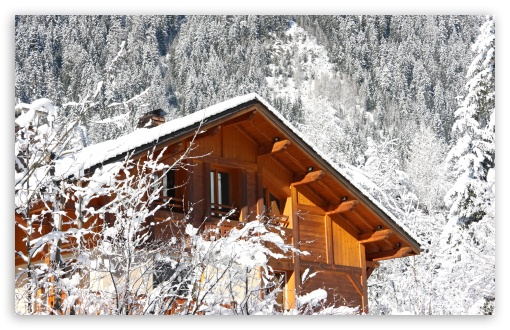 Winter Chalet HD wallpaper for Wide 16:10 5:3 Widescreen WHXGA WQXGA WUXGA WXGA WGA ; HD 16:9 High Definition WQHD QWXGA 1080p 900p 720p QHD nHD ; Standard 4:3 5:4 3:2 Fullscreen UXGA XGA SVGA QSXGA SXGA DVGA HVGA HQVGA devices ( Apple PowerBook G4 iPhone 4 3G 3GS iPod Touch ) ; iPad 1/2/Mini ; Mobile 4:3 5:3 3:2 16:9 5:4 - UXGA XGA SVGA WGA DVGA HVGA HQVGA devices ( Apple PowerBook G4 iPhone 4 3G 3GS iPod Touch ) WQHD QWXGA 1080p 900p 720p QHD nHD QSXGA SXGA ;