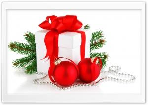 Winter Holidays HD Wide Wallpaper for 4K UHD Widescreen desktop & smartphone