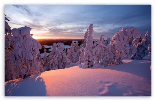 Winter, Lapland, Finland HD wallpaper for Standard 4:3 5:4 Fullscreen UXGA XGA SVGA QSXGA SXGA ; Wide 16:10 5:3 Widescreen WHXGA WQXGA WUXGA WXGA WGA ; HD 16:9 High Definition WQHD QWXGA 1080p 900p 720p QHD nHD ; Other 3:2 DVGA HVGA HQVGA devices ( Apple PowerBook G4 iPhone 4 3G 3GS iPod Touch ) ; Mobile VGA WVGA iPhone iPad PSP Phone - VGA QVGA Smartphone ( PocketPC GPS iPod Zune BlackBerry HTC Samsung LG Nokia Eten Asus ) WVGA WQVGA Smartphone ( HTC Samsung Sony Ericsson LG Vertu MIO ) HVGA Smartphone ( Apple iPhone iPod BlackBerry HTC Samsung Nokia ) Sony PSP Zune HD Zen ; Tablet 2 ;