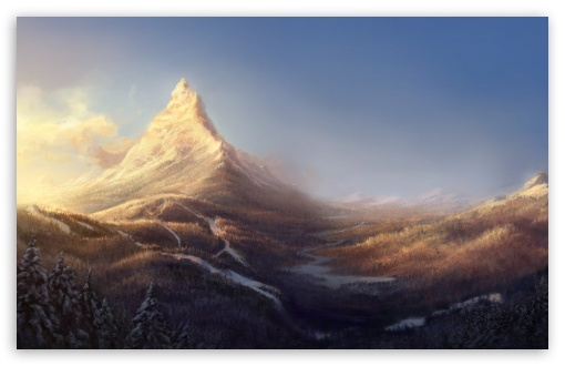 Winter Mountain Painting ❤ 4K UHD Wallpaper for Wide 16:10 5:3 Widescreen WHXGA WQXGA WUXGA WXGA WGA ; 4K UHD 16:9 Ultra High Definition 2160p 1440p 1080p 900p 720p ; Standard 4:3 5:4 3:2 Fullscreen UXGA XGA SVGA QSXGA SXGA DVGA HVGA HQVGA ( Apple PowerBook G4 iPhone 4 3G 3GS iPod Touch ) ; Tablet 1:1 ; iPad 1/2/Mini ; Mobile 4:3 5:3 3:2 16:9 5:4 - UXGA XGA SVGA WGA DVGA HVGA HQVGA ( Apple PowerBook G4 iPhone 4 3G 3GS iPod Touch ) 2160p 1440p 1080p 900p 720p QSXGA SXGA ; Dual 16:10 5:3 16:9 4:3 5:4 WHXGA WQXGA WUXGA WXGA WGA 2160p 1440p 1080p 900p 720p UXGA XGA SVGA QSXGA SXGA ;