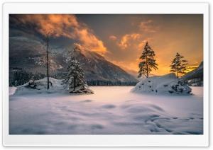 Winter, Nature Ultra HD Wallpaper for 4K UHD Widescreen desktop, tablet & smartphone