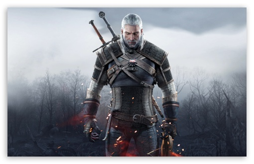 Witcher 3 Wild Hunt Geralt of Rivia 2015 ❤ 4K UHD Wallpaper for Wide 16:10 5:3 Widescreen WHXGA WQXGA WUXGA WXGA WGA ; 4K UHD 16:9 Ultra High Definition 2160p 1440p 1080p 900p 720p ; Standard 4:3 5:4 3:2 Fullscreen UXGA XGA SVGA QSXGA SXGA DVGA HVGA HQVGA ( Apple PowerBook G4 iPhone 4 3G 3GS iPod Touch ) ; Tablet 1:1 ; iPad 1/2/Mini ; Mobile 4:3 5:3 3:2 16:9 5:4 - UXGA XGA SVGA WGA DVGA HVGA HQVGA ( Apple PowerBook G4 iPhone 4 3G 3GS iPod Touch ) 2160p 1440p 1080p 900p 720p QSXGA SXGA ;