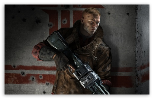 Wolfenstein The New Order ❤ 4K UHD Wallpaper for Wide 16:10 5:3 Widescreen WHXGA WQXGA WUXGA WXGA WGA ; 4K UHD 16:9 Ultra High Definition 2160p 1440p 1080p 900p 720p ; UHD 16:9 2160p 1440p 1080p 900p 720p ; Standard 4:3 5:4 3:2 Fullscreen UXGA XGA SVGA QSXGA SXGA DVGA HVGA HQVGA ( Apple PowerBook G4 iPhone 4 3G 3GS iPod Touch ) ; Smartphone 5:3 WGA ; Tablet 1:1 ; iPad 1/2/Mini ; Mobile 4:3 5:3 3:2 16:9 5:4 - UXGA XGA SVGA WGA DVGA HVGA HQVGA ( Apple PowerBook G4 iPhone 4 3G 3GS iPod Touch ) 2160p 1440p 1080p 900p 720p QSXGA SXGA ;
