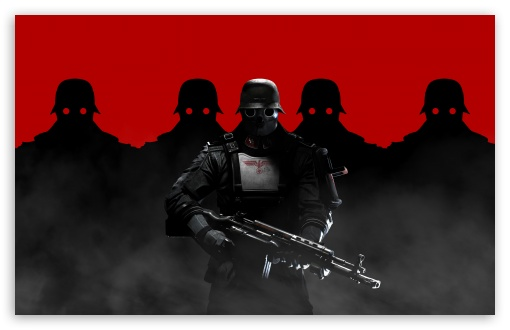 Wolfenstein The New Order Soldiers ❤ 4K UHD Wallpaper for Wide 16:10 5:3 Widescreen WHXGA WQXGA WUXGA WXGA WGA ; 4K UHD 16:9 Ultra High Definition 2160p 1440p 1080p 900p 720p ; UHD 16:9 2160p 1440p 1080p 900p 720p ; Standard 4:3 5:4 3:2 Fullscreen UXGA XGA SVGA QSXGA SXGA DVGA HVGA HQVGA ( Apple PowerBook G4 iPhone 4 3G 3GS iPod Touch ) ; Smartphone 5:3 WGA ; Tablet 1:1 ; iPad 1/2/Mini ; Mobile 4:3 5:3 3:2 16:9 5:4 - UXGA XGA SVGA WGA DVGA HVGA HQVGA ( Apple PowerBook G4 iPhone 4 3G 3GS iPod Touch ) 2160p 1440p 1080p 900p 720p QSXGA SXGA ; Dual 16:10 5:3 16:9 4:3 5:4 WHXGA WQXGA WUXGA WXGA WGA 2160p 1440p 1080p 900p 720p UXGA XGA SVGA QSXGA SXGA ;