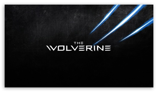 Wolverine 2013 4K HD Desktop Wallpaper For 4K Ultra HD TV