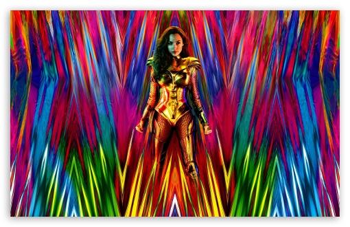 Download Wonder Woman 1984 Movie 2020 UltraHD Wallpaper