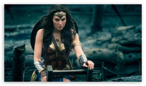 Wonder Woman Movie 4k Hd Desktop Wallpaper For 4k Ultra Hd Tv