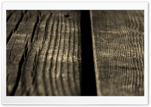 Wood Boards, Macro HD Wide Wallpaper for Widescreen
