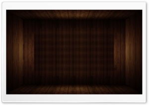 Wood Room HD Wide Wallpaper for Widescreen