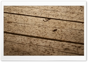Wooden Floor HD Wide Wallpaper for Widescreen