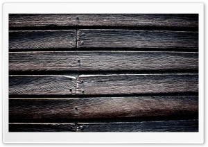 Wooden Slats HD Wide Wallpaper for Widescreen