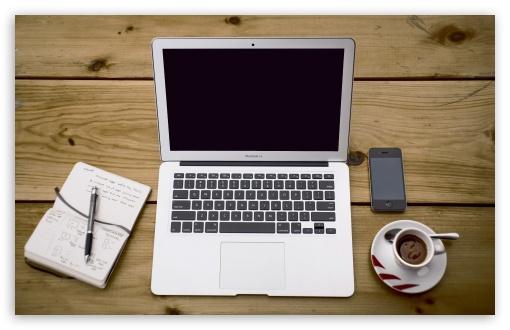 Workspace Laptop Top View UltraHD Wallpaper for Wide 16:10 5:3 Widescreen WHXGA WQXGA WUXGA WXGA WGA ; 8K UHD TV 16:9 Ultra High Definition 2160p 1440p 1080p 900p 720p ; UHD 16:9 2160p 1440p 1080p 900p 720p ; Standard 4:3 5:4 3:2 Fullscreen UXGA XGA SVGA QSXGA SXGA DVGA HVGA HQVGA ( Apple PowerBook G4 iPhone 4 3G 3GS iPod Touch ) ; iPad 1/2/Mini ; Mobile 4:3 5:3 3:2 16:9 5:4 - UXGA XGA SVGA WGA DVGA HVGA HQVGA ( Apple PowerBook G4 iPhone 4 3G 3GS iPod Touch ) 2160p 1440p 1080p 900p 720p QSXGA SXGA ;