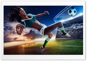 World Cup 2014 HD Wide Wallpaper for Widescreen