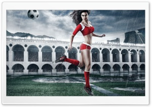 World Cup Brazil 2014 HD Wide Wallpaper for Widescreen