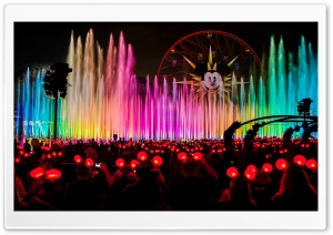 World of Color HD Wide Wallpaper for 4K UHD Widescreen desktop & smartphone