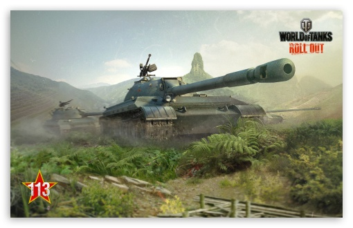 World of Tanks February 2013 HD wallpaper for Wide 16:10 5:3 Widescreen WHXGA WQXGA WUXGA WXGA WGA ; HD 16:9 High Definition WQHD QWXGA 1080p 900p 720p QHD nHD ; Standard 5:4 Fullscreen QSXGA SXGA ; Mobile 5:3 16:9 5:4 - WGA WQHD QWXGA 1080p 900p 720p QHD nHD QSXGA SXGA ;